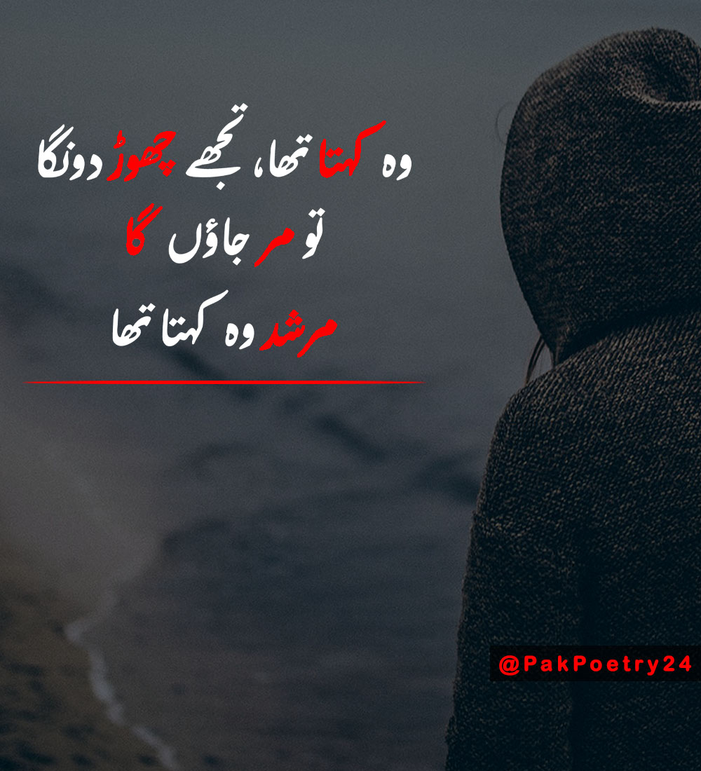murshid poetry download